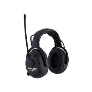 Raadioga kõrvaklapid Zekler 412R