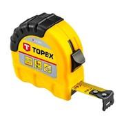 Mõõdulint Topex Shiftlock 5-10 m x 19-25 mm