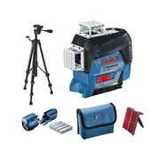 Joonlaser Bosch GLL 3-80 C + BT 150 statiiv