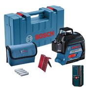 Joonlaser Bosch GLL 3-80 + LR6