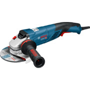 Nurklihvija Bosch GWS 18-125 L INOX