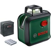 Ristjoonlaser Bosch AdvancedLevel 360