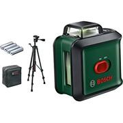 Ristjoonlaser Bosch UniversalLevel 360 + statiiv
