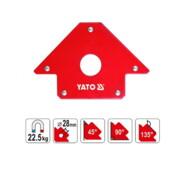 Keevitusmagnet Yato 102x155x17mm 0864