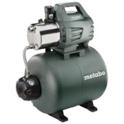 Hüdrofooriga veeautomaat Metabo HWW 6000/50 INOX