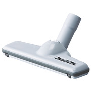 Põrandaotsik Makita DCL180, DCL182, DVC260, DVC265, valge