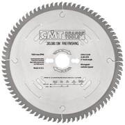 Saeketas CMT 250x3,2x30 mm, Z80 15°