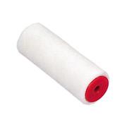 Värvirull valge 2 x Ø 15 mm, 10 cm Velur 4