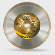Teemantlõikeketas Cedima Fliese Maxx 350 x 25,4 mm