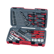 Tööriistakomplekt Teng Tools T1268 - 68-osaline