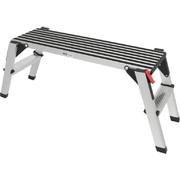 Alumiiniumplatvorm KS Tools 960 x 300 mm, max 150 kg