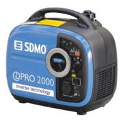 Invertertüüpi generaator SDMO INVERTER PRO 2000 C5