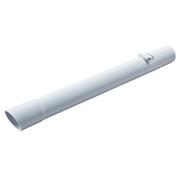 Sirge tolmuimeja toru Makita 340 mm, lukustusega, valge