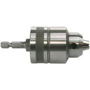 "Kiirpadrun Makita 10mm 1/4"" adapteriga 6908D, 6916D, 6980D, BTD130, metallist"
