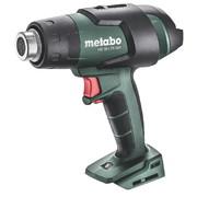 Akukuumaõhuföön Metabo HG 18 LTX 500 - ilma aku ja laadijata