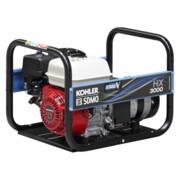 Generaator SDMO HXC 3000 C5