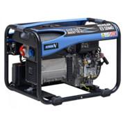 Elektrigeneraator SDMO DIESEL 6500 TE XL C5