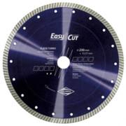 Teemantlõikeketas Cedima Fliese Turbo 125 x 22,23 mm