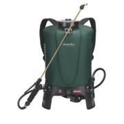 Akuga aiaprits Metabo RSG 18 LTX 15 - ilma aku ja laadijata