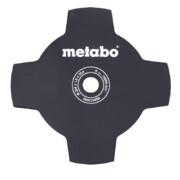 Rohutera Metabo 254 mm / 1,5 mm, ava 25,4 mm