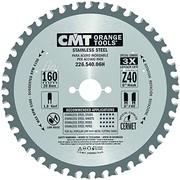 Saeketas CMT 160x1,8/20mm INOX Z40