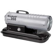 Diiselküttega soojapuhur Einhell DHG 200