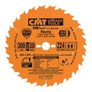 Saeketas CMT 190x1,7x30 mm Z24