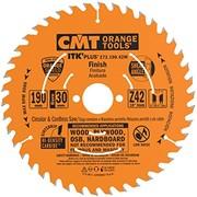 Saeketas CMT 190x1,7x30 mm, Z42