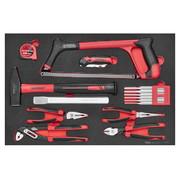 Tööriistakomplekt Teng Tools TTEPS15 - 15-osaline