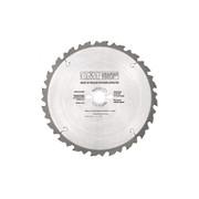 Saeketas CMT 500x3,8/2,8x30 mm, Z36