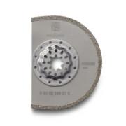 Universaallõikuri tera Fein SL, teemantkattega, 90 x 2,2 mm - 5 tk