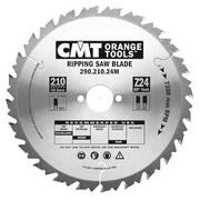 Saeketas CMT 210x2,8x30 mm, Z24