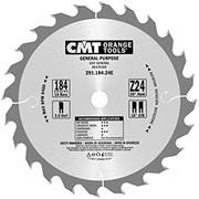 Saeketas CMT 184x2,6x16 mm, Z24