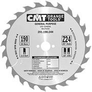 Saeketas CMT 190x2,6x20 mm, Z24