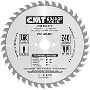 Saeketas CMT 160x2,2/1,6x20 mm, Z40