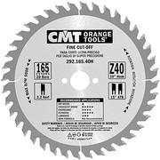 Saeketas CMT 165x2,2x20 mm, Z40