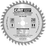 Saeketas CMT 180x2,8x20 mm, Z40, mitteraudmetallidele