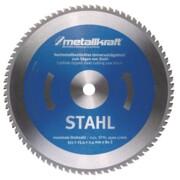 Saeketas Metallkraft 355 x 2,4 x 25,4 mm, metallile