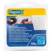 Liimipulgad Rapid 13 x 94 mm / 125 g, värvitud, ovaalsed