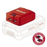 USB adapter Einhell TE-CP 18 Li