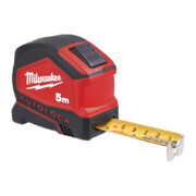 Mõõdulint Milwaukee Autolock 5 m x 25 mm