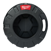 Trummel Milwaukee 22-32 mm spiraalile