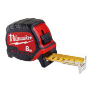 Mõõdulint Milwaukee 8 m x 33 mm