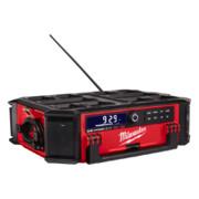 Raadio Milwaukee M18 PRCDAB+ - ilma aku ja laadijata