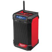 Raadio Milwaukee M12 RCDAB + - ilma aku ja laadijata