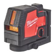 Ristlaser Milwaukee L4 CLL-301C