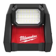 LED akulamp Milwaukee M18 HOAL-0 - ilma aku ja laadijata