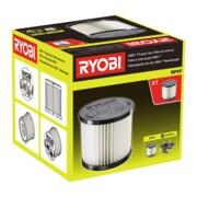 Filter Ryobi R18PV tolmuimejale