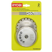 Saeketaste komplekt Ryobi 85 x 15 mm, 2-osaline