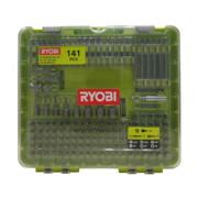 Otsakute komplekt Ryobi RAKD141, 141-osaline